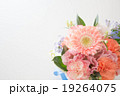 ピンクガーベラアレンジ 19264075