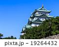 10月の名古屋城 19264432