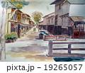 飛騨古川のスケッチ 19265057