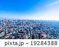 都市風景 都会 街並みの写真 19284388