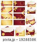 ギフトカードセット 19288386