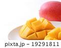 マンゴー フルーツ 果物の写真 19291811