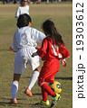 少女サッカー 19303612