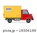 トラック ベクタ ベクターのイラスト 19304199