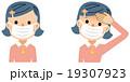 風邪と風邪予防 花粉症 19307923