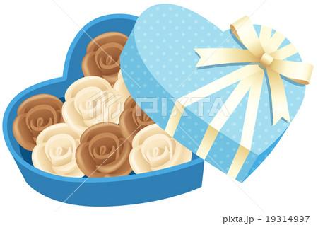 チョコレート詰め合わせ04 19314997