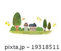 かわいい 家 19318511