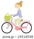 自転車 19318598