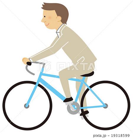 自転車 19318599