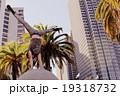 サンフランシスコで逆立ち 19318732