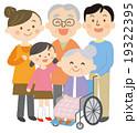 介護 家族 19322395