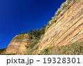 伊豆大島地層断面 19328301