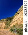 伊豆大島 地層断面 地層の写真 19328302