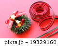 クリスマス 19329160