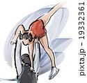 フィギュアスケート-リフトアップ 19332361