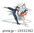 フィギュアスケート-ペア 19332362