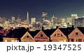 街 都会 都市の写真 19347525