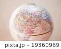 地球儀 国と地域 世界 19360969
