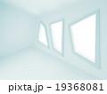 広間 インテリア 空間のイラスト 19368081