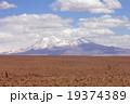 アタカマ 山 チリの写真 19374389