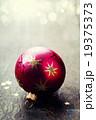 ボール 玉 クリスマスの写真 19375373