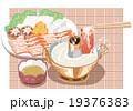 しゃぶしゃぶ 19376383