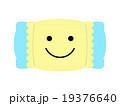 枕のキャラクター 19376640