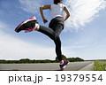 ジョギング ランニング 走るの写真 19379554