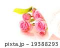 バラ 薔薇 ブーケ プレゼント ギフト 花束 愛 プロポーズ ウエディング 桃色 お祝い ローズ  19388293