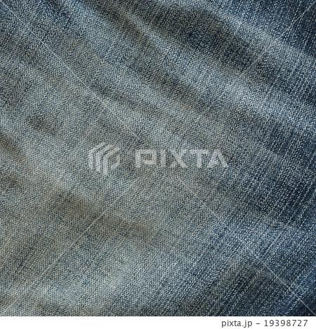 denim design of fashion jeans textile backgroundの写真素材 [19398727] - PIXTA