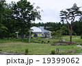 森の中の美術館 19399062