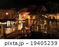 夜の城崎温泉 19405239