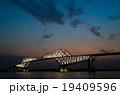東京ゲートブリッジ 19409596