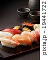 にぎり寿司 19441722