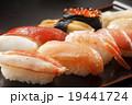 にぎり寿司 19441724
