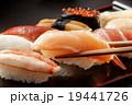 にぎり寿司 19441726