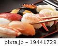 にぎり寿司 19441729