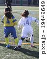 少女サッカー 19449649