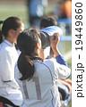 少女サッカー 19449860