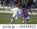 少女サッカー 19449922