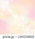 花 和柄 桜のイラスト 19450669