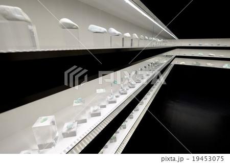 フォッサマグナミュージアム第1展示室 魅惑のヒスイ 19453075