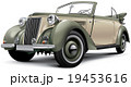 European prewar luxury convertible 19453616