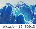 アルゼンチン グレイシャー 氷の写真 19460913