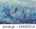 アルゼンチン グレイシャー 氷の写真 19460914