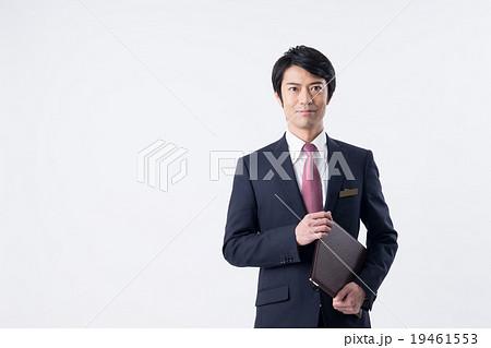 ミドルのビジネスマン 19461553