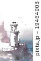 灯台 挿絵 19464903