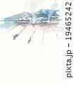 田園 挿絵 19465242