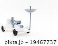 ルナローバで月面探索: Lunar roving vehicle on the Moon 19467737