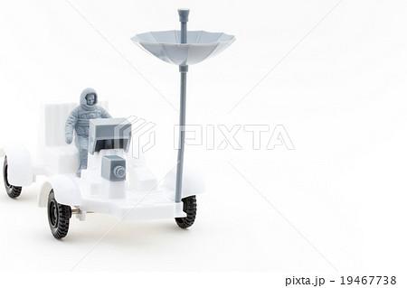 月面車ルナビークル: Lunar rover 19467738